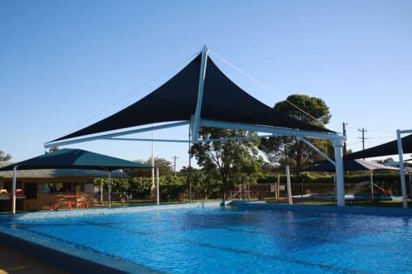 Loddon Shire Pool