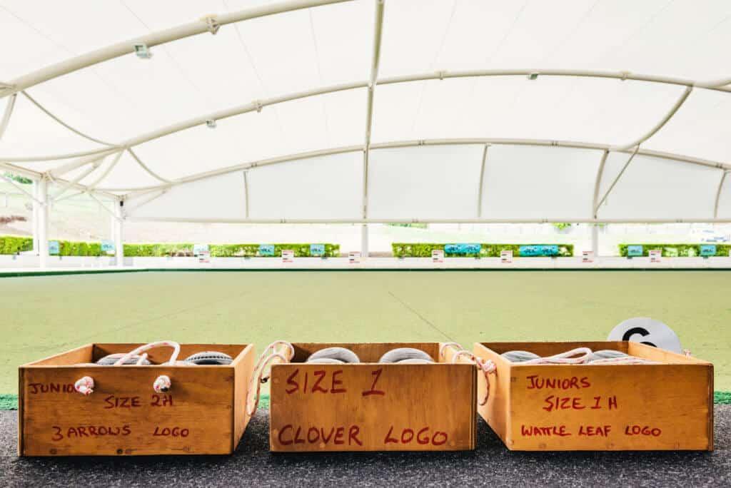Calliope Bowls Club by Greenline
