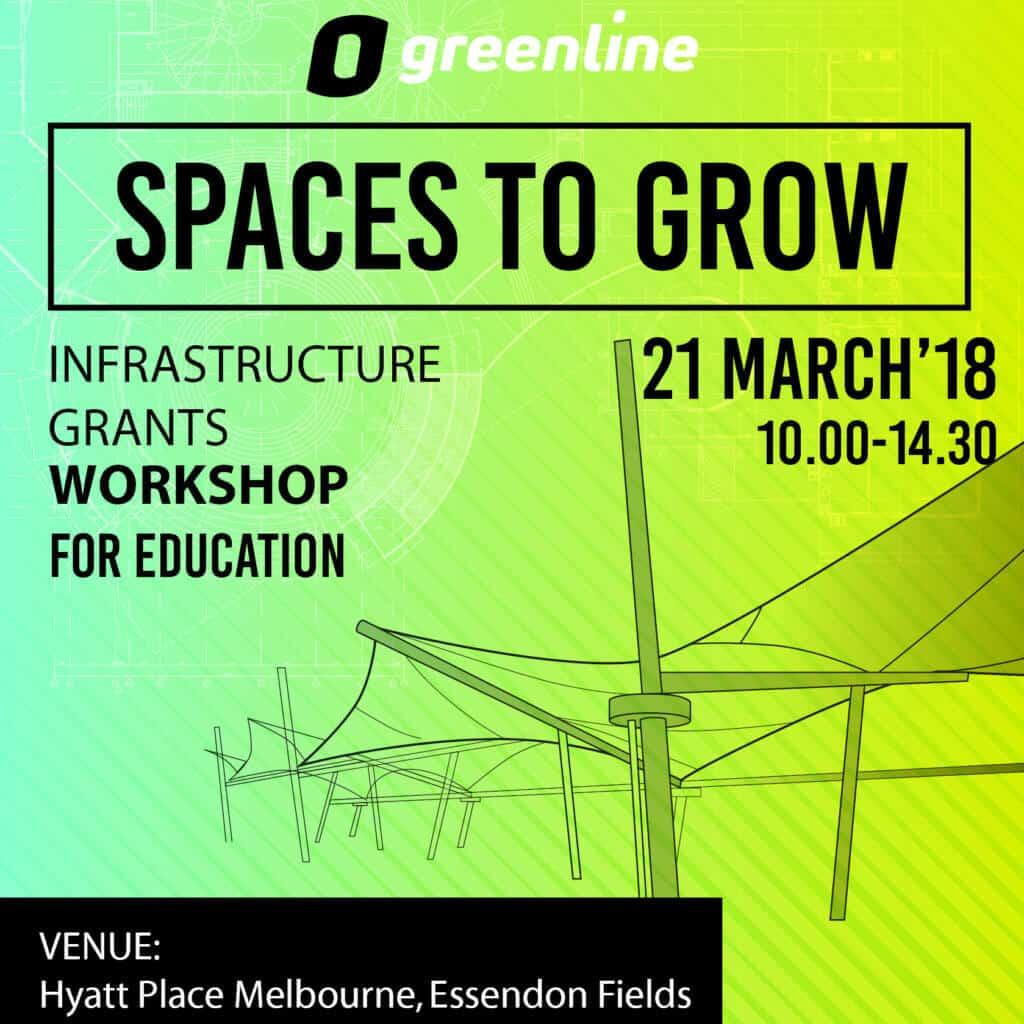 Melbourne Grants Workshop