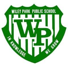 Wiley Park Public School - logo